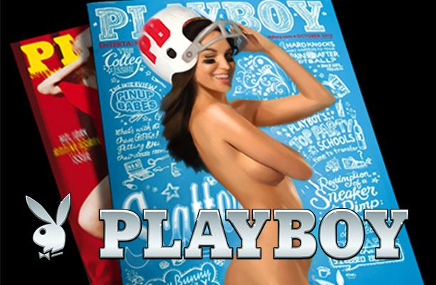 playboy slot microgaming