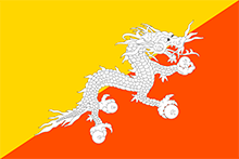 Online Casinos in Bhutan