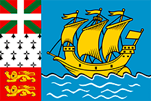 Online Casinos in Saint Pierre and Miquelon