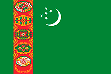 Online Casinos in Turkmenistan